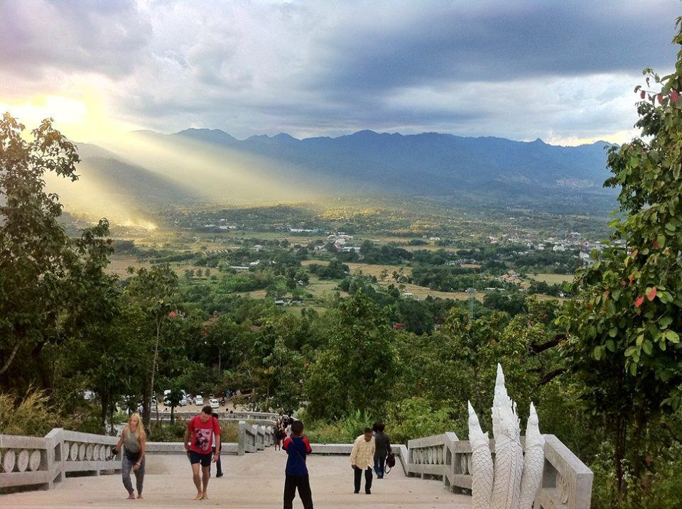 Why Pai, Thailand feels like Home